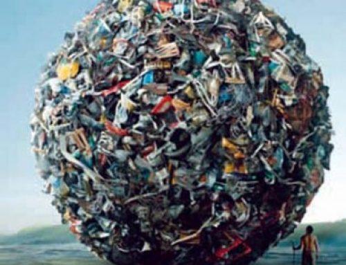 Odluka o uspostavi sustava za zaprimanje obavijesti o  nepropisno odbačenom otpadu i evidenitranje  lokacija odbačenog otpada