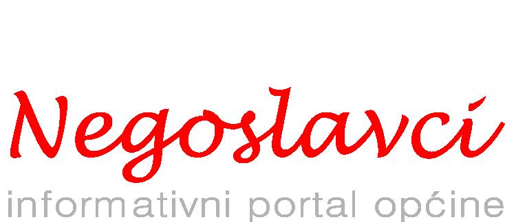 Općina Negoslavci Logo