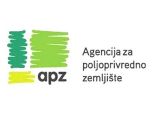Obavijest fizičkim i pravnim osobama na koje se odnose Odluke o davanju u zakup bez javnog poziva na koje je Ministarstvo poljoprivrede dalo suglasnost