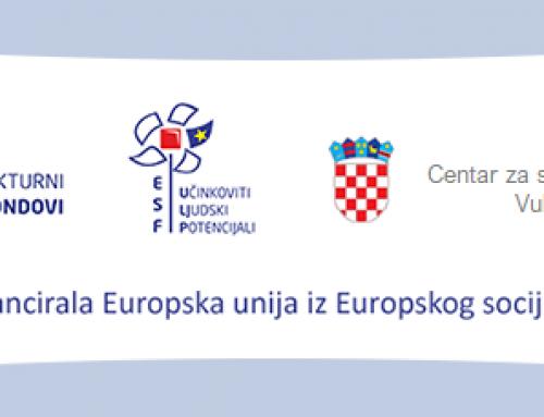 """Održana javna tribina promocije projekta """"ZAŽELI – Općina Negoslavci"""""""