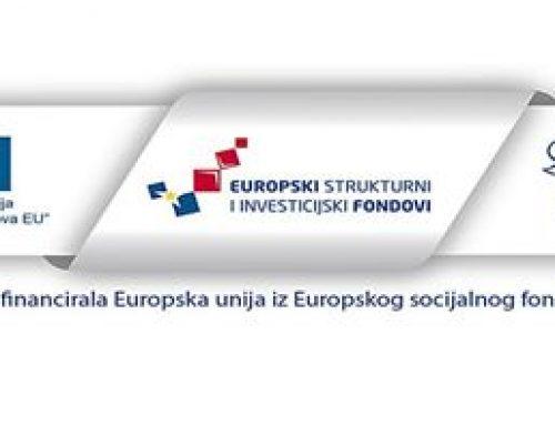 """Potpisan novi ugovor o radu na projektu """"ZAŽELI-Općina Negoslavci"""""""