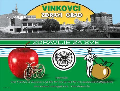 Sajam zdravlja u Vinkovcima, 20-22.04.2017.