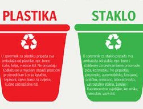 Odluka o poništenju postupka davanja koncesije za obavljanje javne usluge prikupljanja, odvoza i zbrinjavanja miješanog komunalnog otpada s područja Općine Negoslavci