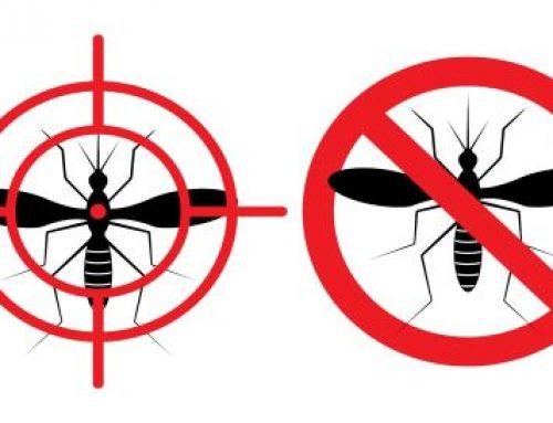 Obavijest o suzbijanju komaraca na području Općine Negoslavci dana 21.06.2019. godine