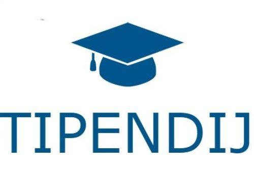 Novi javni natječaj za dodjelu stipendija